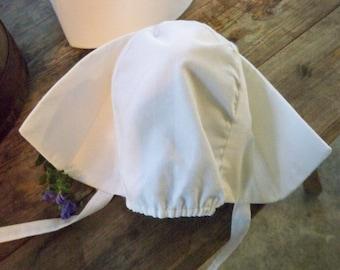 Children's Pilgrim Bonnet