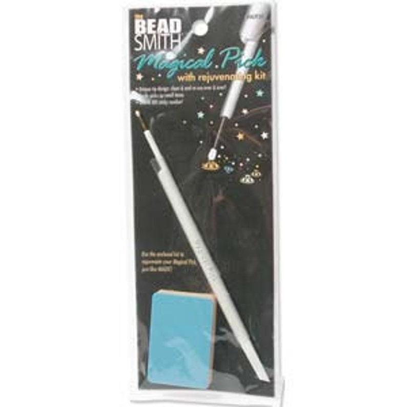 Crystal Pick Up Tool / Rejuvenating kit Crystal Magic Pick up image 0