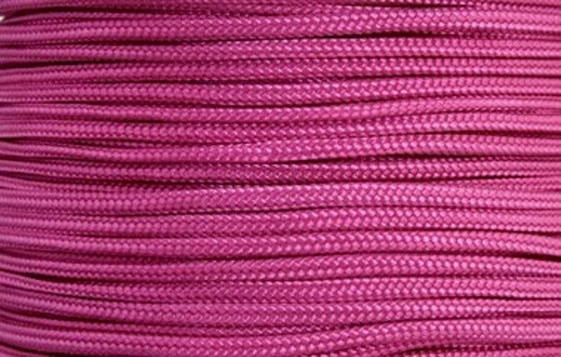 15Yd 2mm Chinese Knotting Cord Red Navy Blue Turquoise Silver Black White Ivory Brown Cardinal Purple Strawberry Olive Green GoldYellow