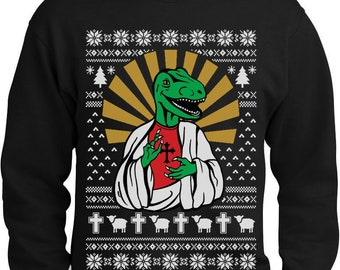 popular items for meme ugly sweater