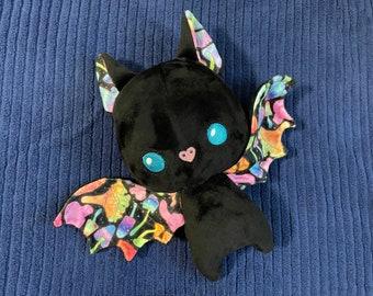 Bat Plushie / Plush Toy / Stuffed Animal
