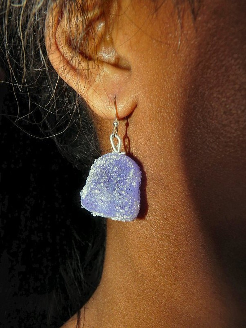 Gum-Drop Earrings image 0