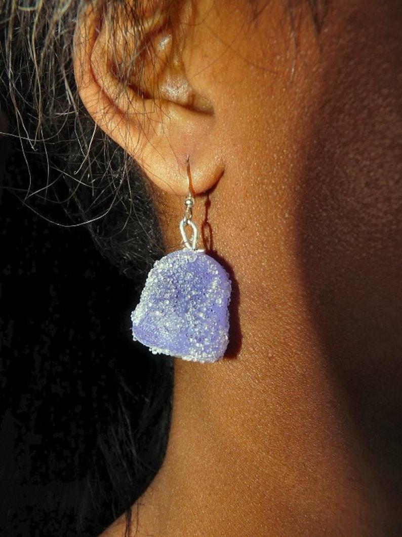 Gum-Drop Earrings image 0