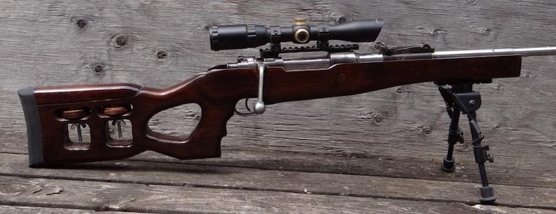 Yugo Mauser k98 custom sv98 stock(no mount)