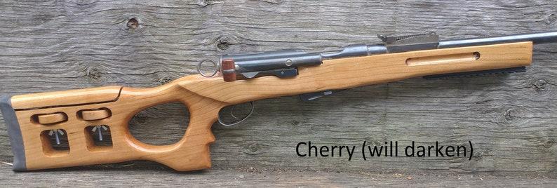 K11 sv98 stock design