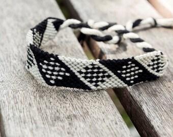 Roman Friendship Bracelet