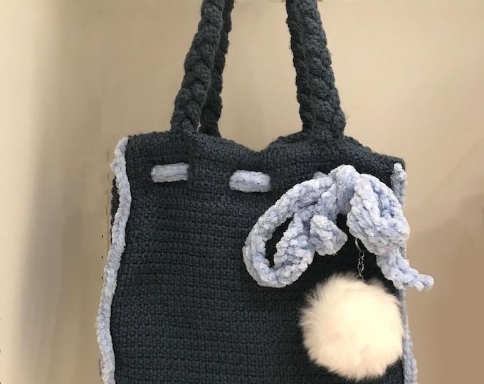 Dream Bag Knitting Pattern