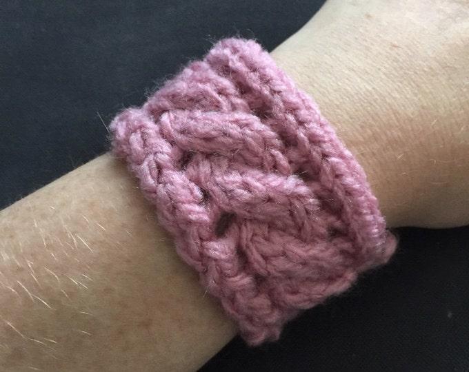Boho Tool Bracelet/Fashion Cuff Pattern