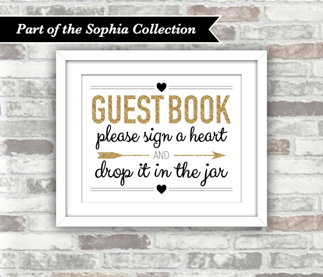 INSTANT DOWNLOAD - SOPHIA Collection Printable