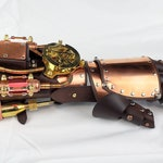 Powered Steampunk Gauntlet - On Sale!