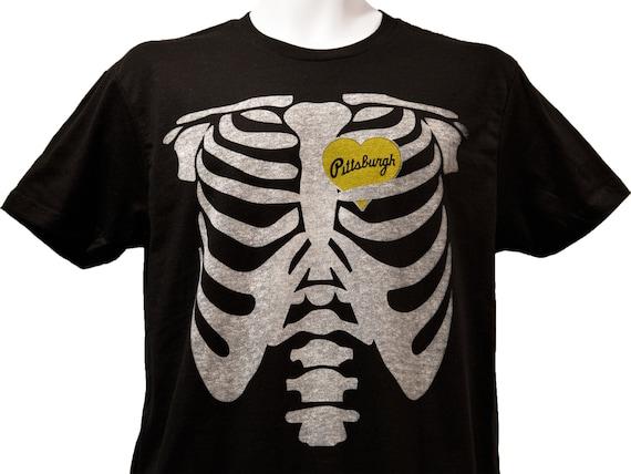 I Love Heart Pittsburgh T-Shirt