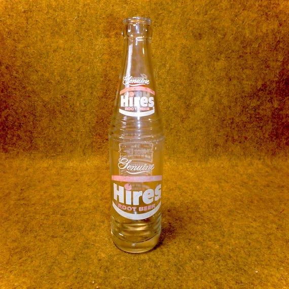 New Old Stock 1 Hires Root Beer Soda Bottle Caps
