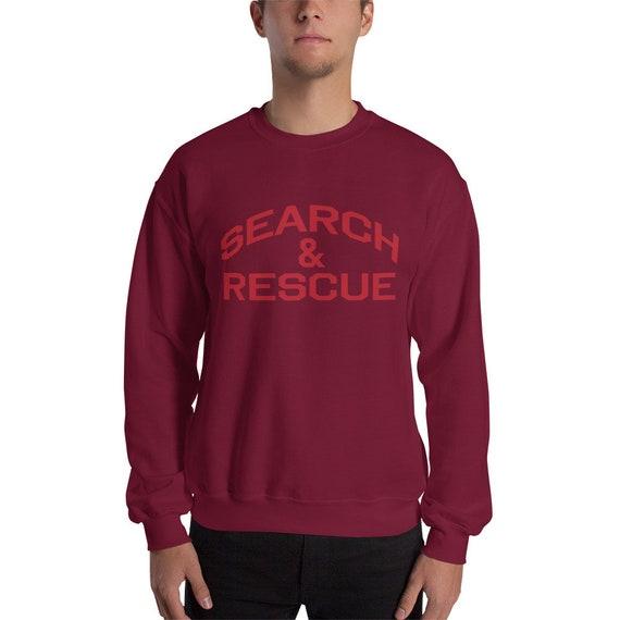 S+R College Sweatshirt