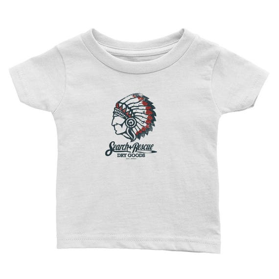 Baby Chief Infant Tee
