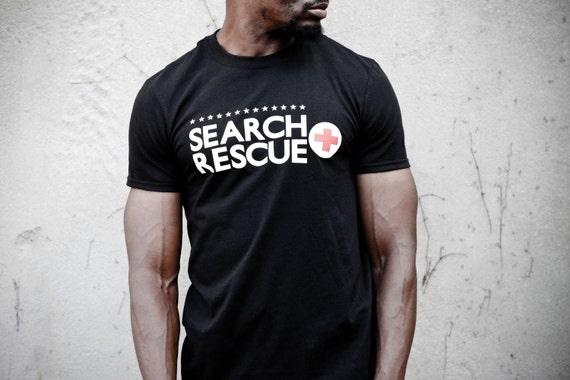 Defend Search and Rescue