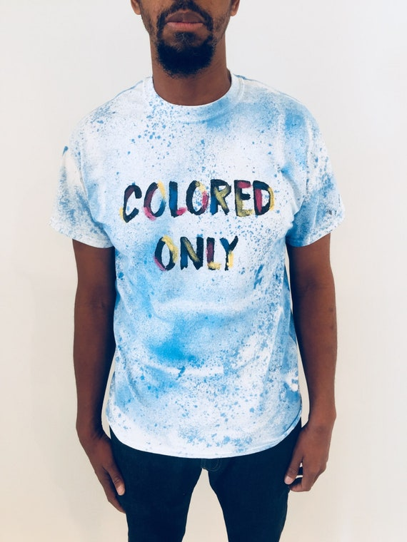 Colored Only  Search + Rescue x Artifak Collabo