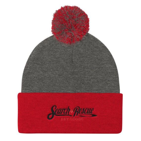 S+R Pocono Ski Cap