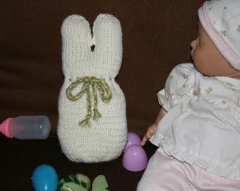 Stuffed Bunny Rabbit - ready to ship