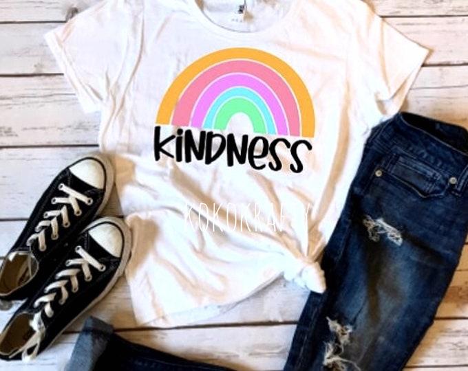 Kindness/Kindness TShirt/Kindness T/Fun Shirts/Novelty Shirts