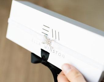 Modern Dainty Bridal Garter With White Stretch Velvet, Diamond Shaped Rhinestone Bridal Garter, Petite Jewel Bridal Garter, Unique Garter