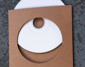 25 Blank CD Sleeves/Cases/Packaging-For Bands/Photographers/Wedding Favors