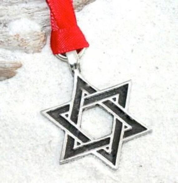 Alchemy GOTHIC Swarovski Cristal Pentagrama Estrella Colgante Collar de cadena del estaño