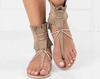 ec24b33814eb Women s T-Strap Sandals