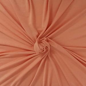 Banilla Modal Spandex Fabric Jersey Knit by Yard 4 Way Stretch 9//18