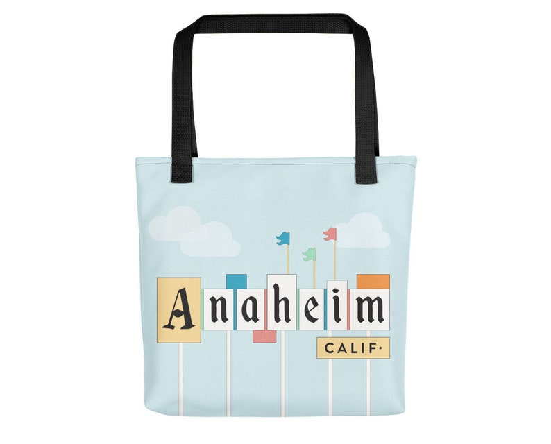 Anaheim Tote image 0