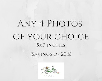 ANY 4 PHOTOS!!! Choose any photos in my gallery! Fine art Paris photography, Paris photos by Julia Willard of Falling Off Bicycles