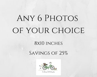 ANY 4 PHOTOS!!! Choose any photos in my gallery. Fine art Paris photography, Paris photos by Julia Willard of Falling Off Bicycles