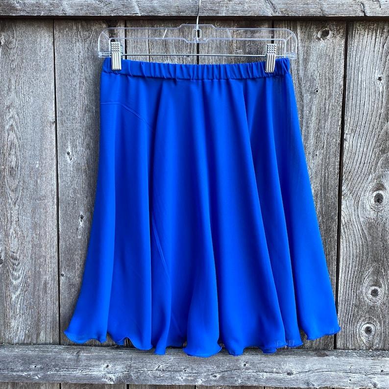 Royal Adult Pirouette Pull-On Skirt