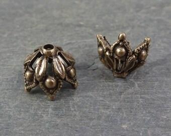 Beads Caps