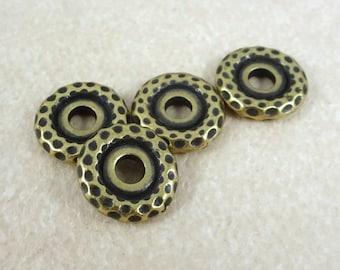 Metal Beads/Spacers