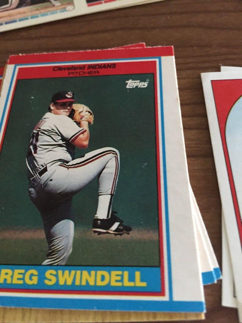 Vintage Baseball Cards Topps Small Baseball 88 Stickers 20 Mini Retro Sports Memorabilia Assorted Antique Discoveries