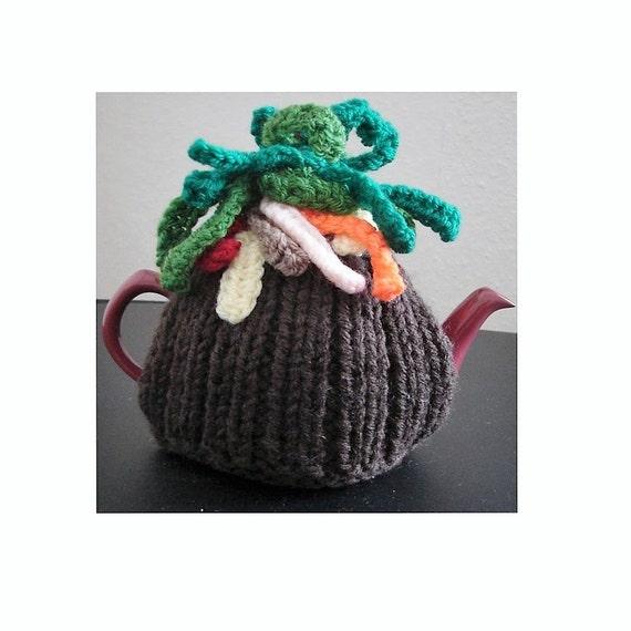 Tea Cosy Knitting Pattern Tea Cosy Pattern Knitting Patterns Cosy