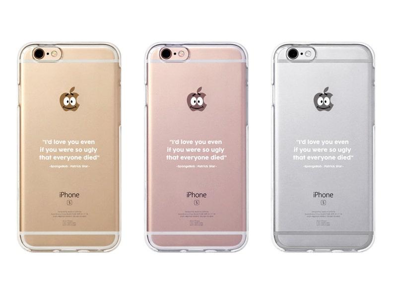 patric iphone 8 case