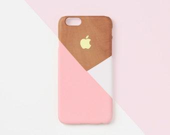 coque iphone 7 silicone pastel
