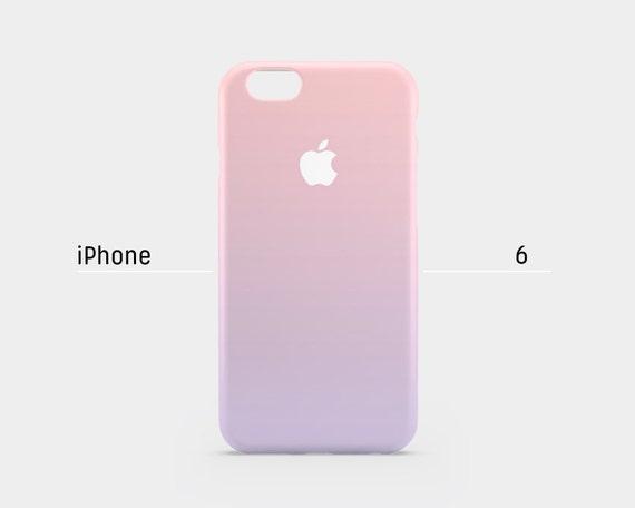 coque iphone 6 degrade
