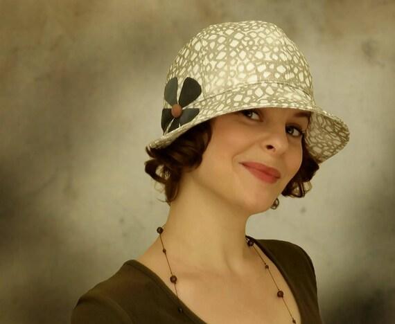 Eleanor 1920er Jahre Glockenhut Sommer für Sommer | Etsy