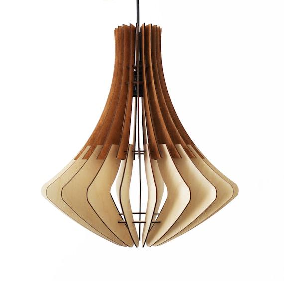 Suspension Lampe Valeria cuisine salle à manger PENDULE LAMPE VERRE-Luminaire Suspendu Lampe Pendule