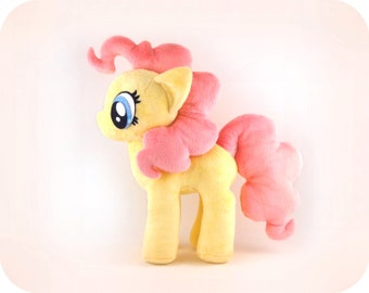 My Little Pony - PDF Pattern