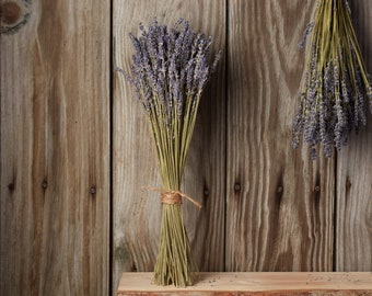 Lavender Dried Bunch
