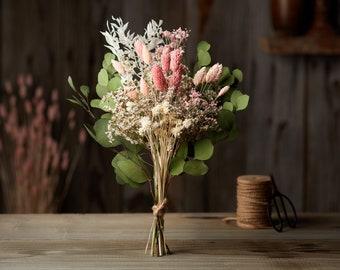 Bermuda Sand Dried Bouquet, Small