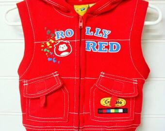 Baby boy vest  871864f1d