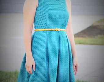 BLAKE pdf Sewing Pattern Womens 2-20