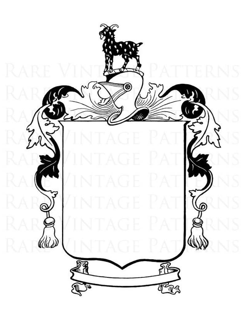graphic regarding Printable Coat of Arms known as Medieval COAT of Hands Printable Goat Helmet Graphic With White and Clear Backgrounds Clip Artwork for Designers Lge 300dpi Prompt Obtain