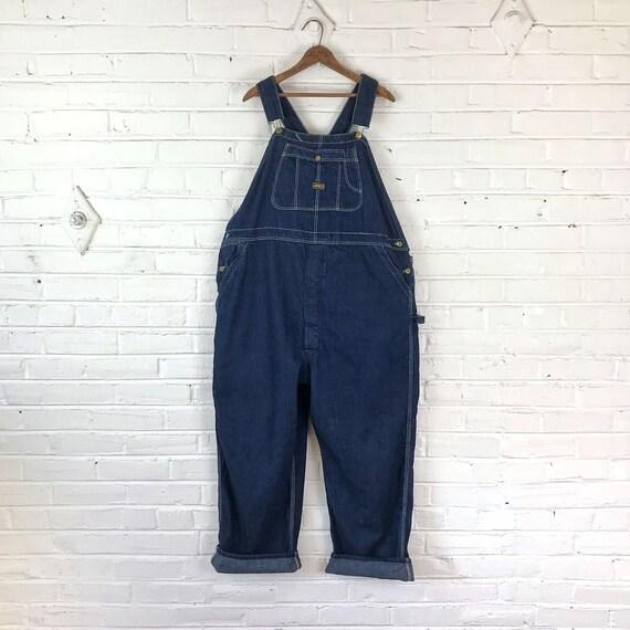 Size 46x28 Vintage Men's 1940s 1950s Sanforized De