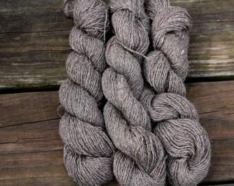 Shetland Wool 2-ply DK Weight Yarn