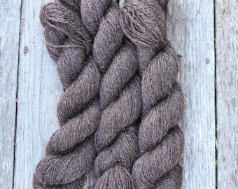 Icelandic Wool 2-ply DK Weight Yarn